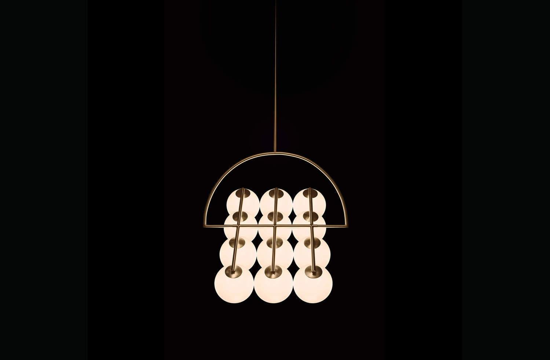 luminaire d'intérieur
