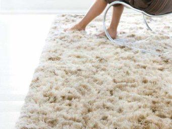 Le tapis, mon atout déco