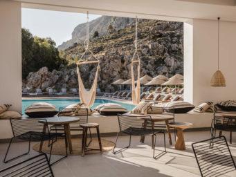 Casa Cook Rhodes : un hôtel de caractère sur l'île grecque Rhodes