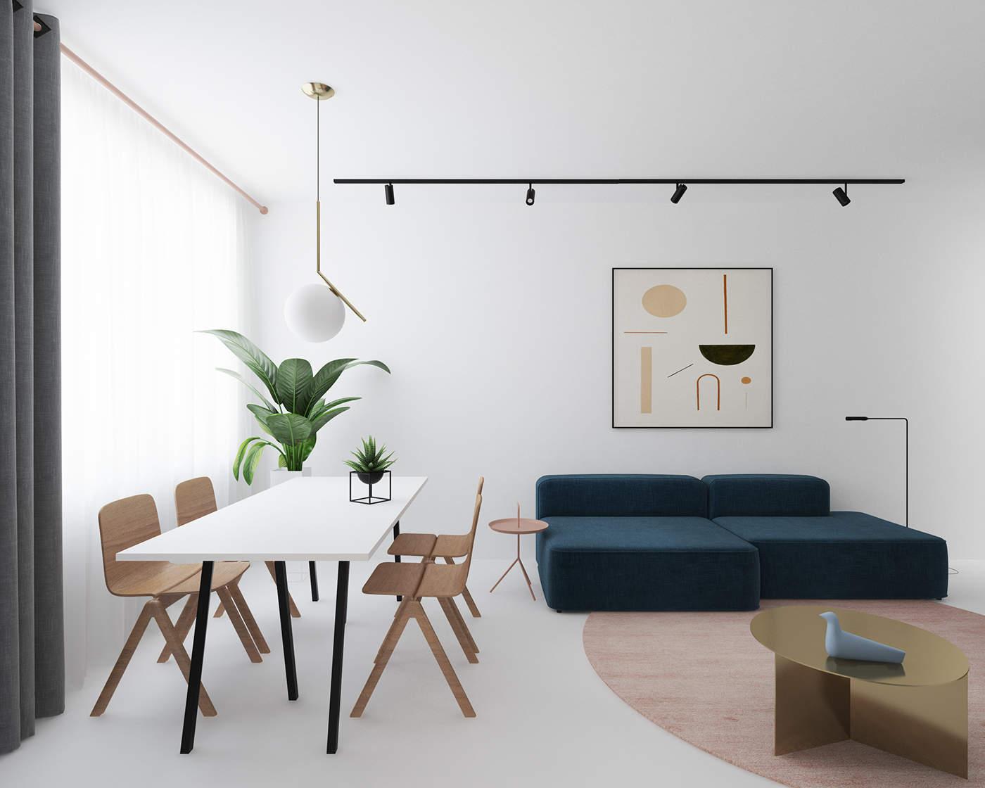 Un espace convivial et chaleureux