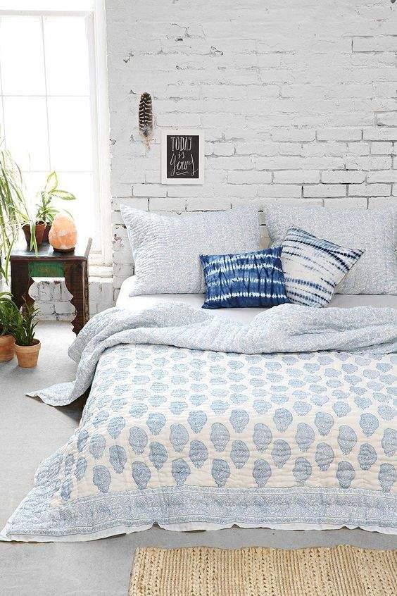 must have les murs en briques pour un style industriel et original. Black Bedroom Furniture Sets. Home Design Ideas