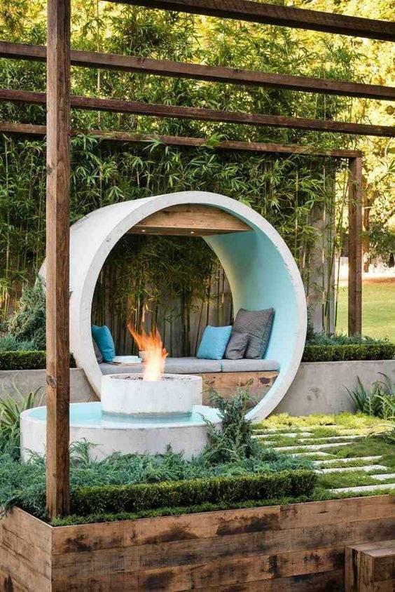 comment bien am nager ses espaces ext rieurs gr ce aux abris de jardin. Black Bedroom Furniture Sets. Home Design Ideas