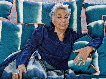 Paola Navone : une architecte et designeuse aux nombreux talents