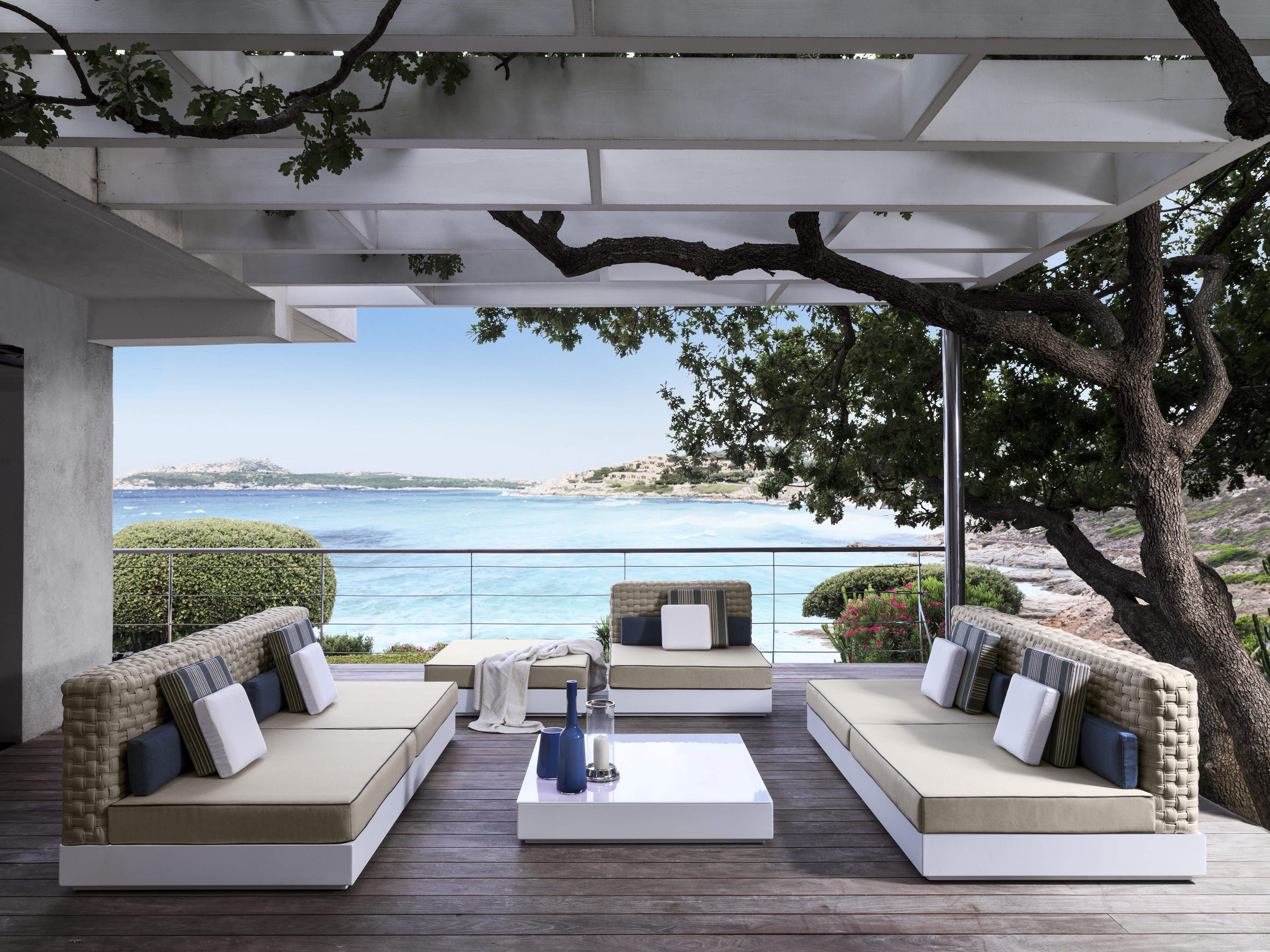 salon de jardin par Italy Dream Design