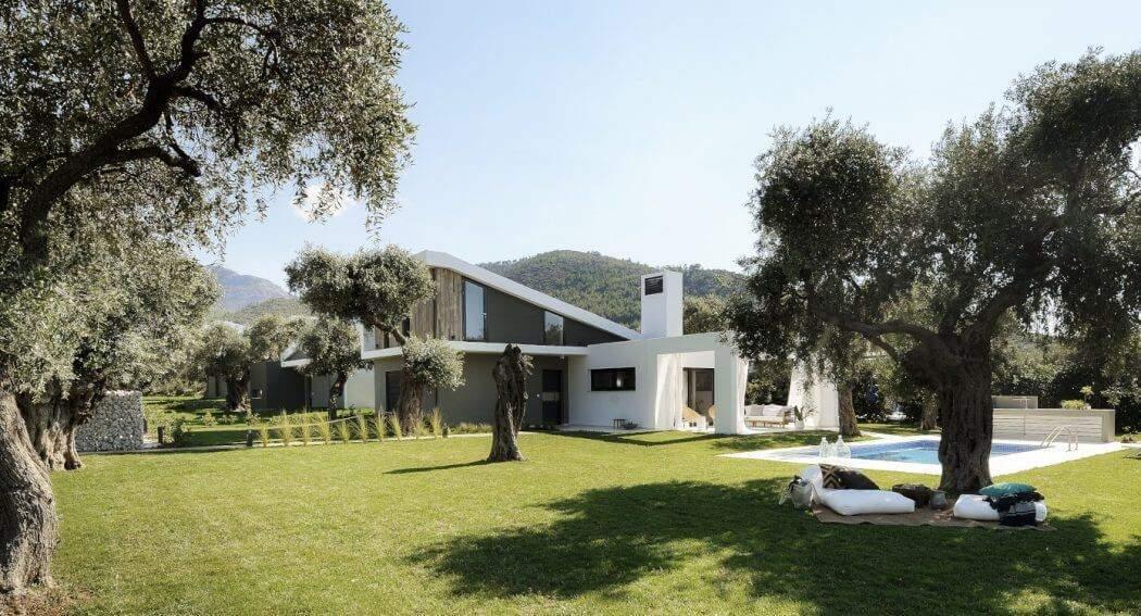 Villa Olion