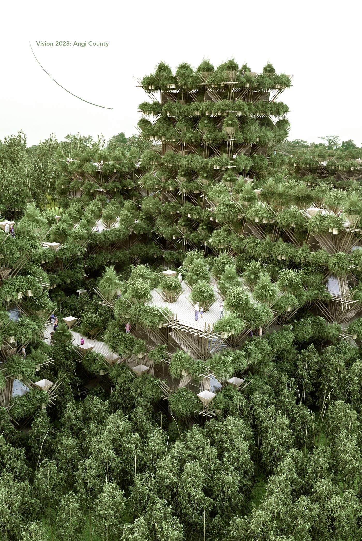 rising-canes-structure-ecologique