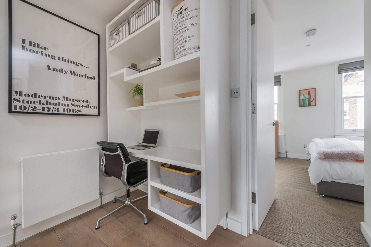 appartement agencé
