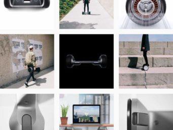 Minimale : une vision futuriste d'objets à la fois innovants et design