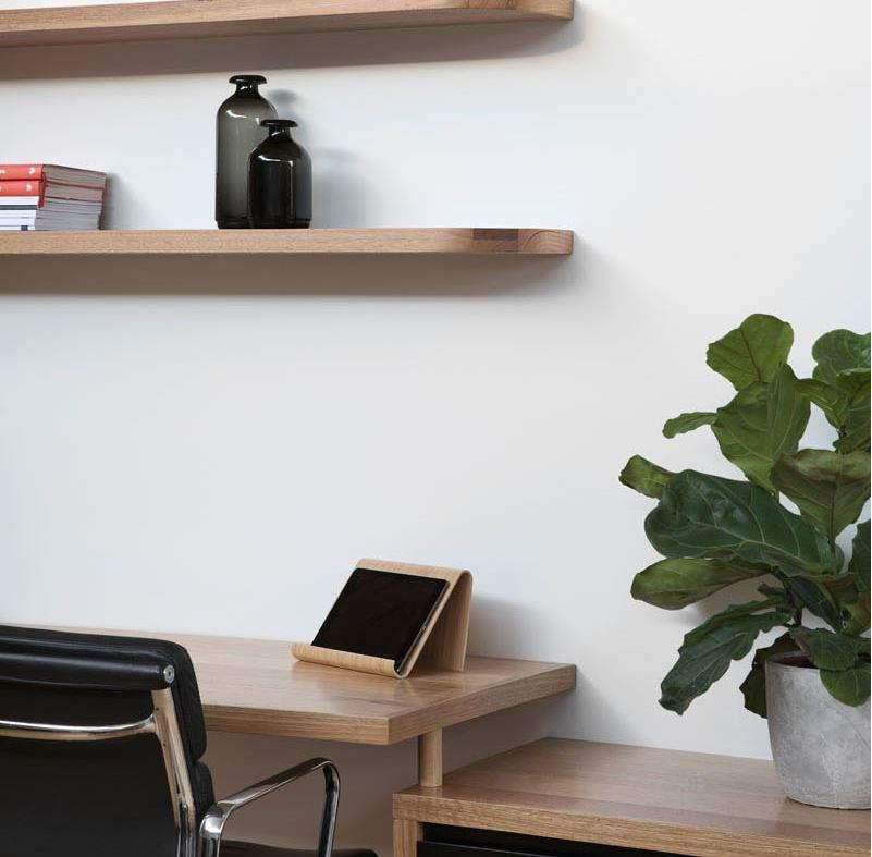 maison moderne bureau