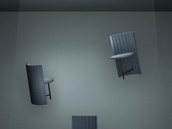 BEIKE : un fauteuil élégant, raffiné & confortable pour vos intérieurs