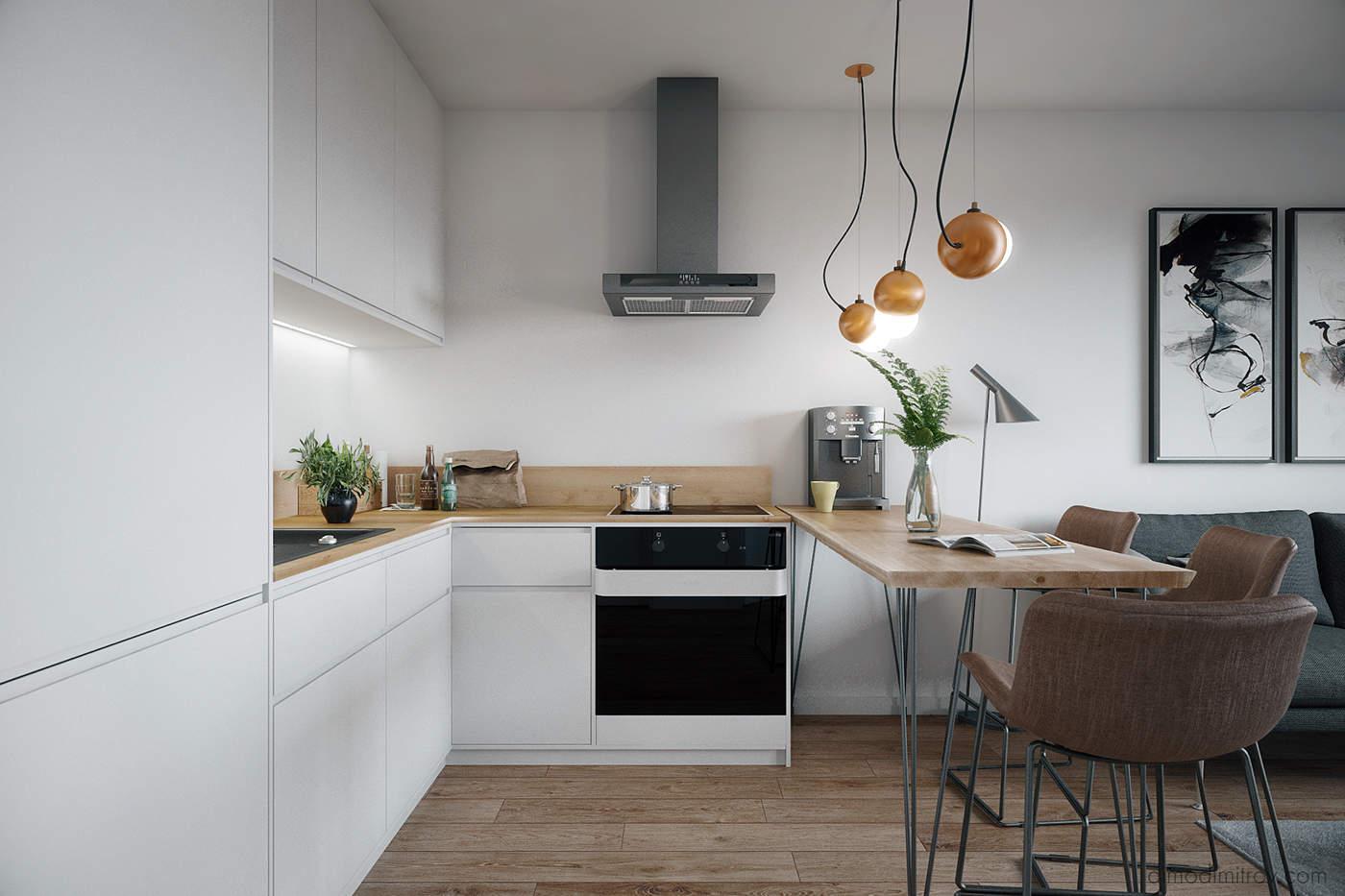 Aménager petit appartement