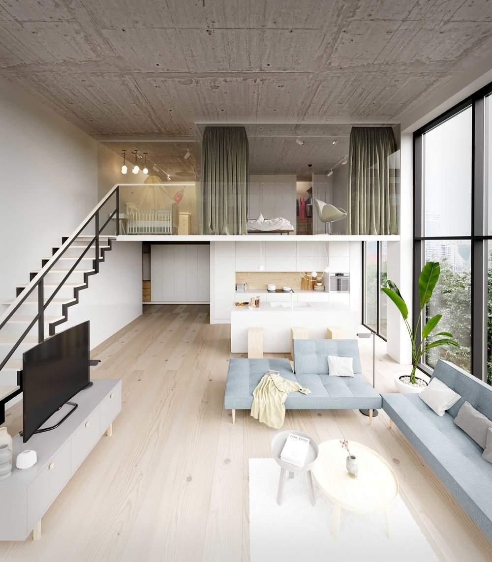 Studio Architecte 3D