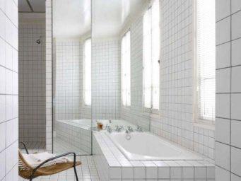 5 idées d'aménagements pour votre salle de bain