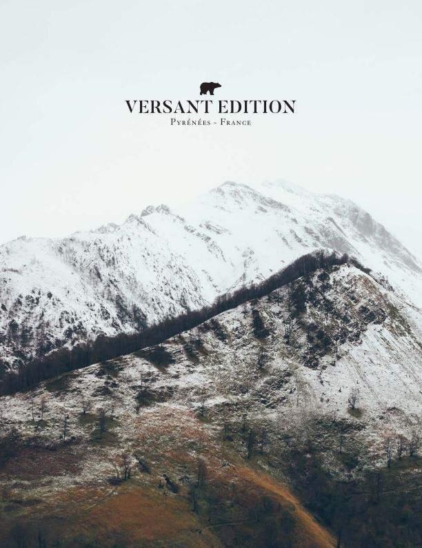 Versant Editions