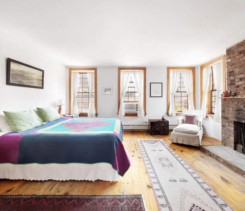 penthouse chambre