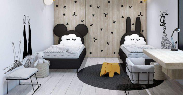 chambre enfant design
