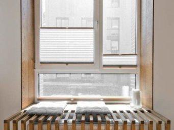 70 réalisations contemporaines pour mieux cacher son radiateur