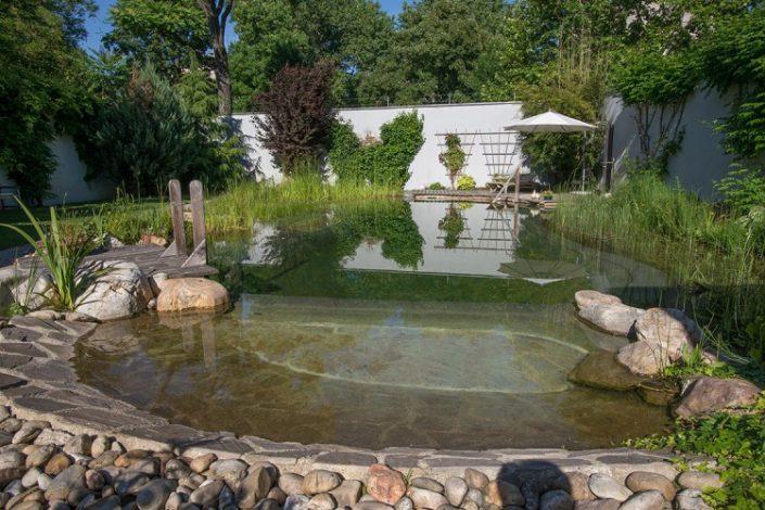 piscine naturelle de toscane