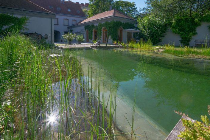 piscine toscane a Vienne