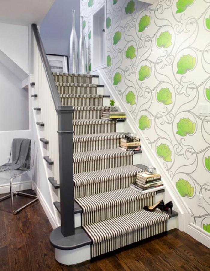 Pourquoi Utiliser Un Tapis D Escalier 14 Exemples Qui Vous