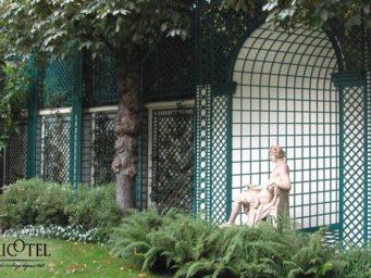 Le treillage a encore sa place dans nos jardins : la preuve en 20 photos