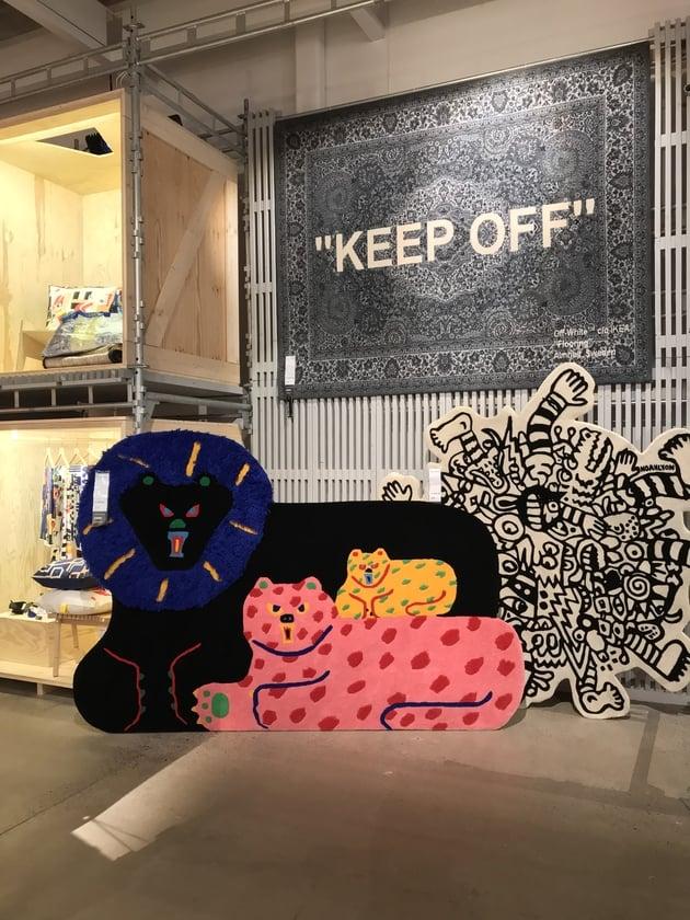 Nouvelle Collection Ikea 2019 Un Rassemblement De