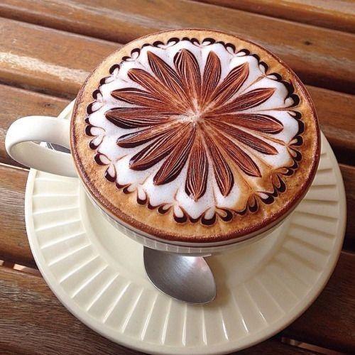 Jolie tasse de cafe
