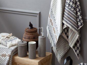 5 produits pour votre salle de bain trouvés chez Zara Home