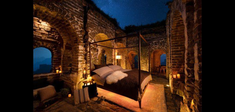 chambre muraille de chien muraille de chine Airbnb