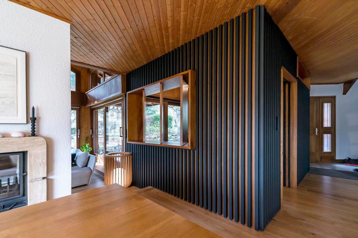 Claustra Intérieur En Bois claustra d'intérieur : 10 ambiances pour l'intégrer à votre