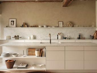 SMEG X Zara Home : une collection d'accessoires de cuisine aux allures rétros