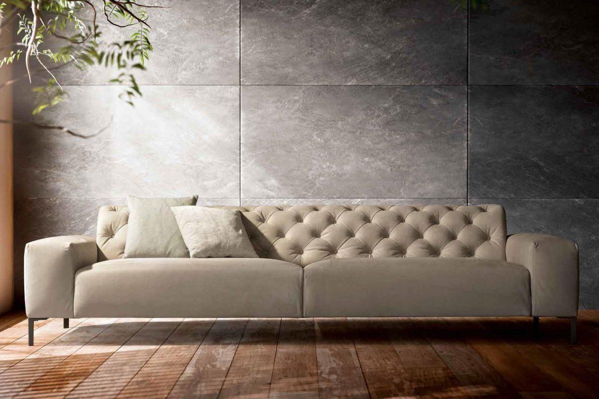 L'histoire du canapé