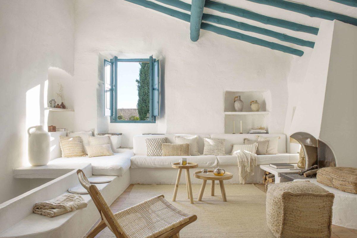Mediterranean Feeling : la nouvelle collection printemps-été 2021 de Kave Home